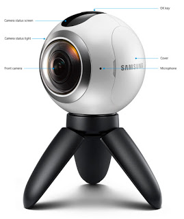 Official samsung gear 360 instructions tutorial 360 rumors samsung posted a tutorial for their popular gear 360 camera the instructions assume that you have a compatible smartphone if you dont you can still use sciox Choice Image