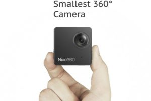 Nico360 finally posts an update!