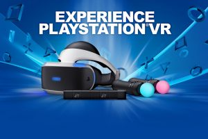 DEALS: 20% off Playstation VR launch games