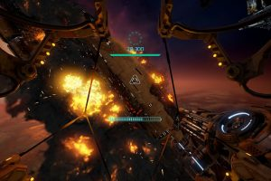 DEALS: EVE: Gunjack on sale at 50% off (for HTC Vive and Oculus Rift)