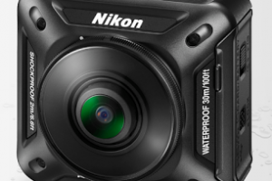 Nikon Keymission 360 Wi-Fi connectivity problems might be fixed with iOS update