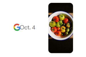 Here is the official livestream for Google's October 4 Pixel / Daydream event