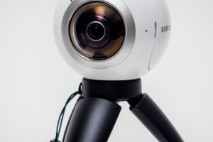 DEALS: Save $40 with the Samsung Gear 360 (International Version)