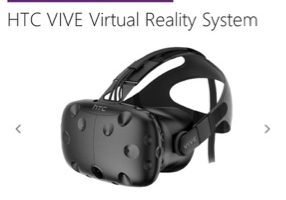 DEALS: $200 off HTC Vive!!!