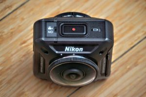 TECHNIQUE: Nikon Keymission 360 photos and videos looking too dark? Here's what to do.