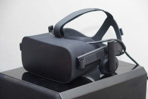Oculus Rift review: