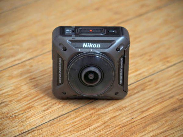 Nikon Keymission 360 In-Depth Review