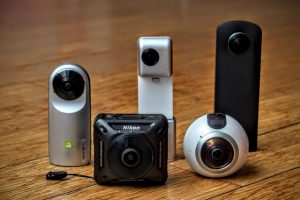 8 reasons why 360 cameras are the perfect cameras for most people