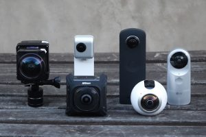 Which is the best 360 camera for a vacation?