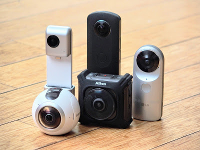 Survey shows how Americans feel about 360 cameras - 360 Rumors