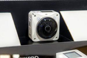 DEALS: special promo code for Kodak Pixpro Orbit360!