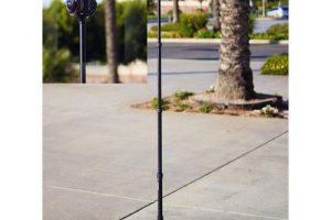 Review: Kodak Pixpro Monopod with Tripod Stand for SP360, Orbit360 and other 360 cameras