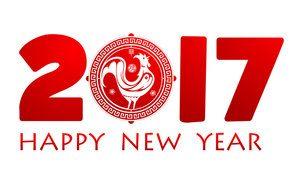 2017 Lunar New year