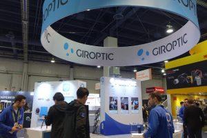 CES 2017: Giroptic iO makes 360 livestreaming super easy