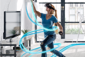 CES 2017: new accessories and peripherals for the HTC Vive
