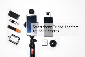Adapter Tripod