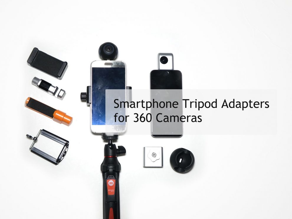 Adapter Tripod