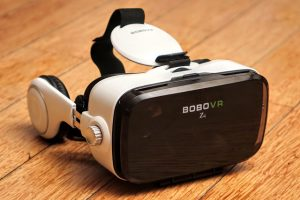 In-depth Review: BoboVR Z4