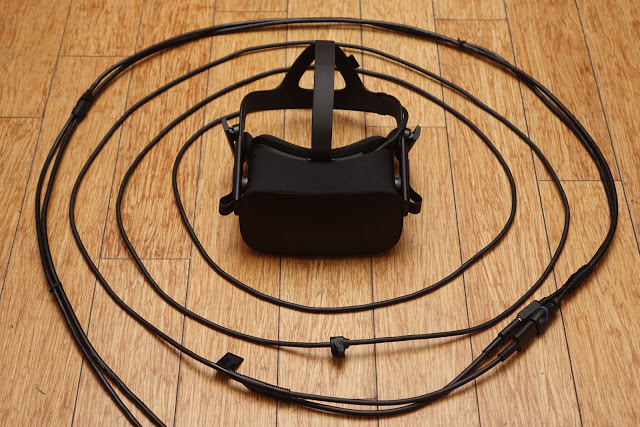 Oculus Rift troubleshooting: stuck at installation