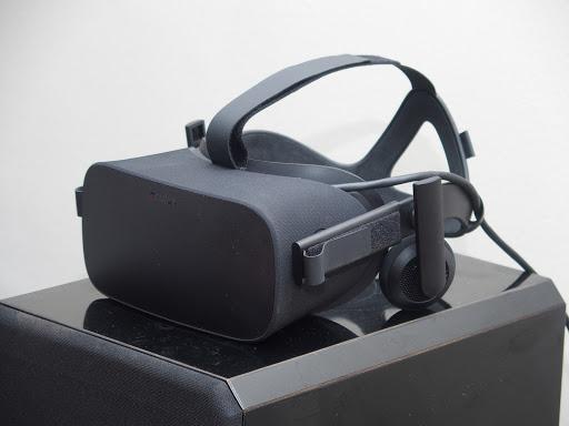 Oculus Rift update 1.11 release notes