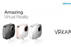VRKAM 360 camera accessory