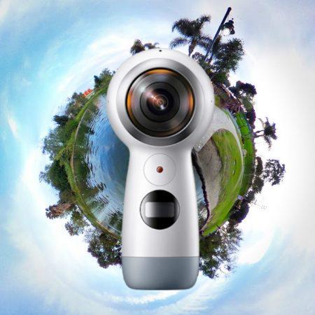 2017 Samsung Gear 360
