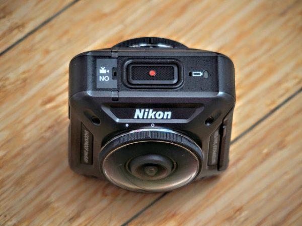 Nikon Keymission 360 copyright 360Rumors.com