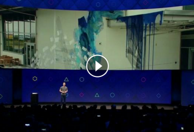 Facebook F8 focuses on Augmented Reality