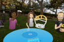 Facebook Spaces now live