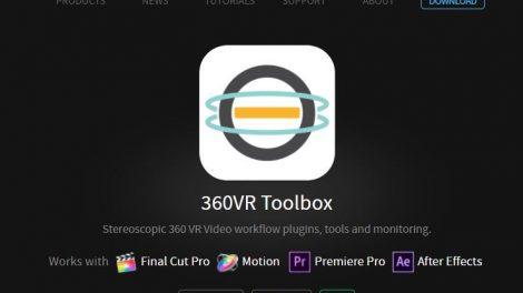 Dashwood plug-ins for 360 video editing on Mac are now free