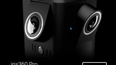 NCTech iris360 Pro