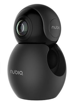 zte nubia neoair 360 camera accessory for Android
