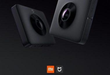 Xiaomi Mijia Sphere 360 Panoramic Camera