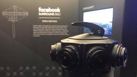 Z Cam V1 Pro camera