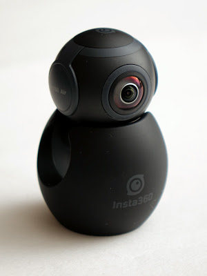 Insta360 Air (c) 360Rumors.com