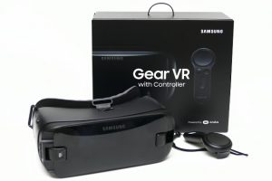 2017 Samsung Gear VR review (c) 360Rumors.com