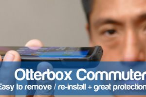 Otterbox Commuter review and demo