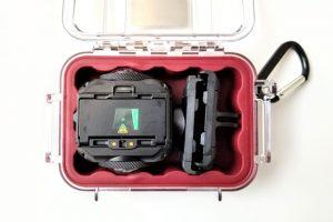 The perfect camera case for Garmin Virb 360