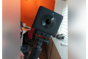 Xiaomi Mijia Mi Sphere camera dedicated selfie stick