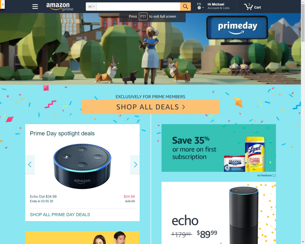 amazon prime day 2017 deals for 360 cameras and related accessories 360 rumors. Black Bedroom Furniture Sets. Home Design Ideas