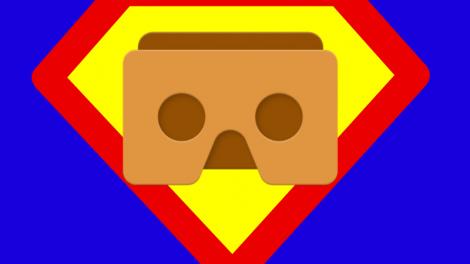Unlock the enhanced version of Google Cardboard