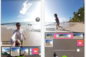 V360 is the first 360 video editor for iOS