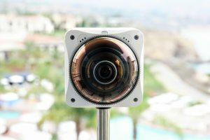 Kodak PIXPRO Orbit360 4K (4KVR360)