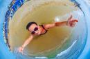 flying camera selfie tutorial by GabaVR