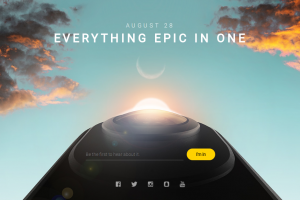 Insta360 launching new camera on August 28