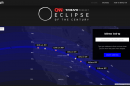 solar eclipse live stream across the United States