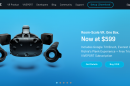 HTC Vive VR System Price Drop