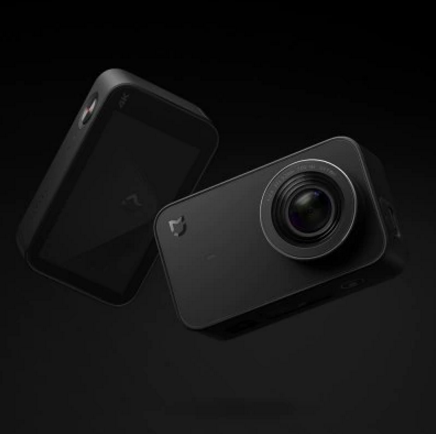 Xiaomi Mijia Mini Action Camera