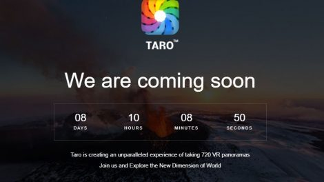 TaroVR new launch date
