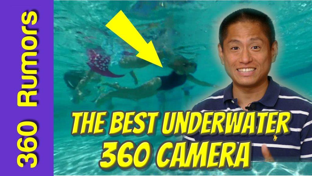 die besten unterwasser 360 kamera f r verbraucher neue technologie news portall. Black Bedroom Furniture Sets. Home Design Ideas